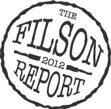 CC Filson Label