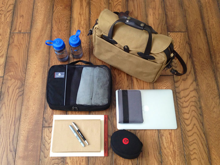 Filson 257 Carry On